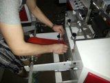 Bolso de la maneta de la función de la serie cuatro de Zd y bolso suave que hace la máquina