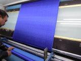 Качество ткани, сплетенная ткань, осмотр ткани Knit