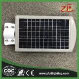 der Fabrik-30W Straßenlaternesolar Verkaufs-angeschaltenes der Energie-LED