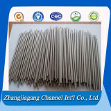 Tubo de la aguja del acero inoxidable de la fábrica de China