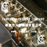 Parrilla giratoria eléctrica automática del Bbq de Yakitori