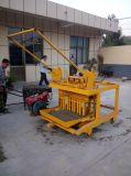 Dieselblock Qm4-45, der Maschine mobile Ziegelstein-Maschine herstellt