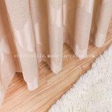 Tela de la cortina del diseño de la tela de la contracción
