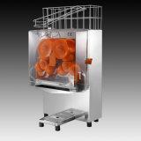 Juicer alaranjado comercial da venda quente, máquina alaranjada do Juicer