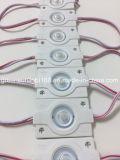 Luz segura de la C.C. 12V LED