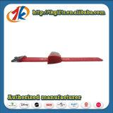 Het Ontspruiten van de Schijf van de Leverancier van China het Vliegende Stuk speelgoed van het Horloge van de Lanceerinrichting