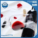 Várias especificações de 9 onças do cálice do vinho vermelho de cristal