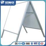 Cadre photo en aluminium / cadre photo / cadre publicitaire