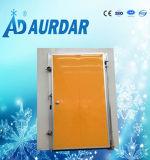 Puerta deslizante ligera de la cámara fría Ad-02 hecha en China