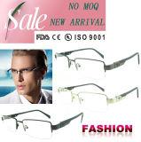 Blocco per grafici ottico all'ingrosso degli occhiali di Hotest Cina per i vetri di Eyewear degli uomini