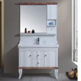 Мягкий пол Hing и ящика - установленный с шкафом PVC зеркала