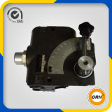 6 Spulen-hydraulisches Richtungsschnittregelventil für Kipper