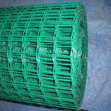 /PVC galvanizzato ricoperto ha saldato fornitore della rete metallica il buon