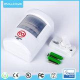 Беспроволочный детектор движения PIR для домашней системы безопасности