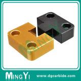 Samenstellende delen van de Reeksen van het Blok van de Plaatsbepaling van de precisie de Tin Met een laag bedekte