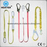 Sicherheitsgurt-Seil-/Material-Form-Polyester-Abzuglinie für Sicherheitsgurt
