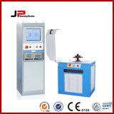 Machine de équilibrage dynamique de freins du JP Jianping de rotor automobile de disque