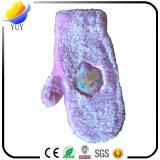 Животная перчатка ванны младенца формы