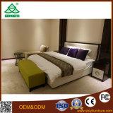 2017卸し売り柔らかい方法ベッドの一定のホテルの寝室の家具