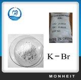 Bromide 7758-02-3 van het Kalium van de Verzekering van de kwaliteit Geneeskrachtig Standaard
