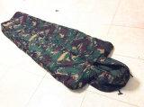 La mamá militar Multicamara aire libre táctico Viajar Eidendown de llenado a prueba de agua Saco de dormir