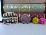 Medalla en blanco de bronce antigua de la pieza inserta de los deportes hermosos de encargo de la alta calidad