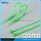 Haitai 제품은 나일론 케이블 동점24 에서 100 포장한다