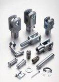 Het Juk van de cilinder als Hydraulische Montage van de Delen van de Cilinder