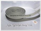 De grijze Riem van de Singelband van de Polyester voor Zakken