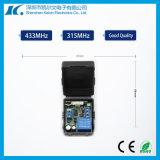 interruttore senza fili FO Rlamp del relè di telecomando di 315/433MHz 1CH 12V rf
