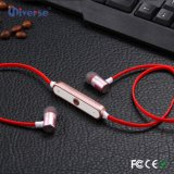 자동차를 위한 Xhh-Xy01 싼 자석 이어폰 무선 Bluetooth Earbuds