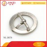 Da curvatura redonda do Pin da curvatura do Pin de metal da alta qualidade grande curvatura para o saco da forma