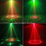 12 in 1 Projector van de Laser van de Zaal Rg van de Laser van het Effect van Patronen Lichte Dansende Brede Uitgestrekte