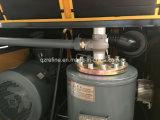 Compressor de ar elétrico do parafuso de 4 rodas do tipo BKDY-13.6/8 de Kaishan