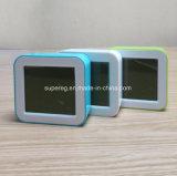 Horloge d'alarme/fonction de Digitals manifestée dans la cornière 4
