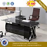 Form-Büro-Möbel-Metallleitende Stellung-Schreibtisch (NS-GD017)