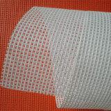 Maille de fibre de verre pour le matériau de mur