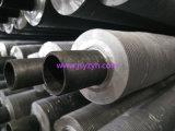 Алюминиевая пробка ребра, пробка ребра нержавеющей стали/ребристая труба для теплообменного аппарата, воздушного охладителя, составной ребристой трубы