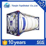 envase dimethyl del tanque de la ISO de los dmds del disulfuro del catalizador petroquímico