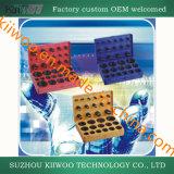Nécessaire coloré de joint circulaire de silicones de résistance durable