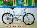 22inch 그스름 속도, 최신 판매, 도시 자전거