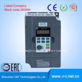 V&T AC van de Automatisering van de industrie Controlemechanisme van de Motor van de Snelheid van de Aandrijving het Regelbare