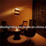 Indicatori luminosi Pendant ondulati di attaccatura di carta di stile dell'annata per la decorazione
