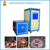 Machine à haute fréquence de chauffage par induction pour durcir/pièce forgéee/brasage/fondant