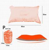 Cuscino di campeggio gonfiabile automatico dell'aria impermeabile poco costosa