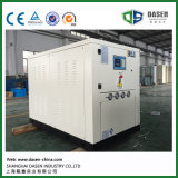 refrigeratore raffreddato ad acqua di industria a forma di scatola 08HP