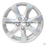 15 de Wielen van het Aluminium van de Auto van de duim met PCD 4*100 voor Nissan