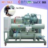 Le best-seller de Cbfi adoptant le générateur de glace de bloc d'évaporateur de pipe de bobine