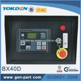 Cadre de contrôle diesel de générateur de Bx40d