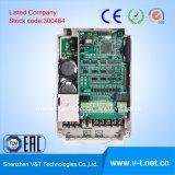 Variable Drehkraft des V&T Super-V/F Steuer3ph 400V/helles Eingabe-Anwendung Wechselstrom-Laufwerk, VFD, Frequenzumsetzer 0.4 zu 2.2kw - HD